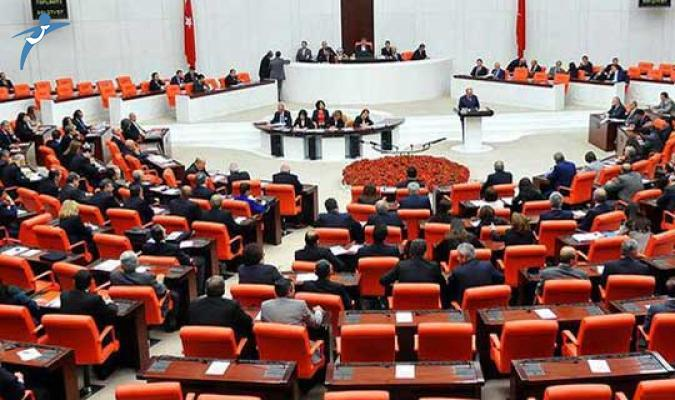 Sağlık Çalışanlarına Yönelik Şiddetin Önlenmesi İçin Yasa Teklifi Meclis'e Sunuldu!