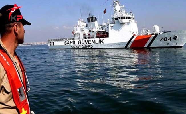 Sahil Güvenlik Komutanlığı Uzman Erbaş Başvuru Sonuçları Açıklandı!