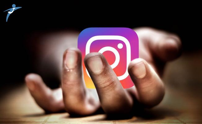 Sosyal Medya Devi İnstagram Çöktü Mü? Açıklama Bekleniyor