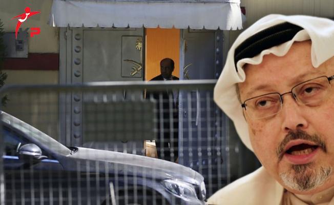 Suudi Arabistan Konsoloslukta Arama Yapılmasına İzin Verdi