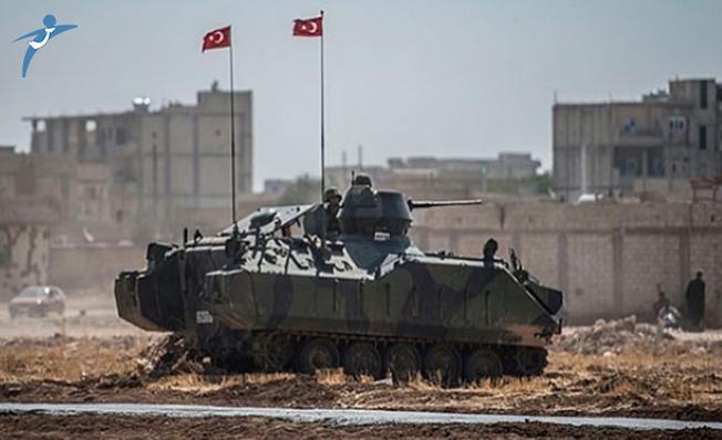 Talimat Verildi ! Fırat'ın Doğusuna Askeri Operasyon İçin Geri Sayım Başladı