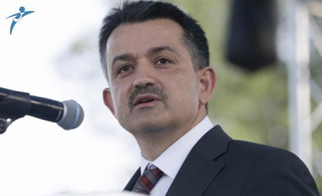 Tarım Bakanı Pakdemirli: Un ithal edeceğiz ve fiyatlar düşecek