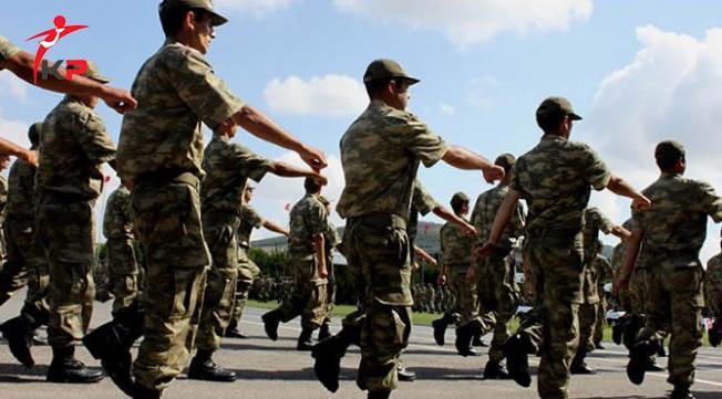 Tek Tip Askerlik Hakkında Çalışma Var Mı? İşte Tüm Detaylar