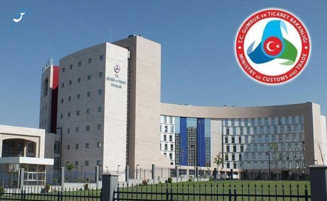 Ticaret Bakanlığı Gümrük Müşavirliği ve Gümrük Müşavir Yardımcılığı Sınavı Başvuruları Başladı!