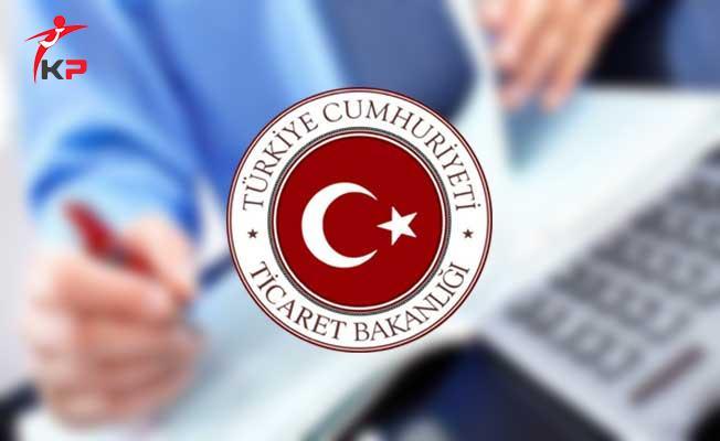 Ticaret Bakanlığı Sözleşmeli Personel Alımı Kura Sonuçları Açıklandı
