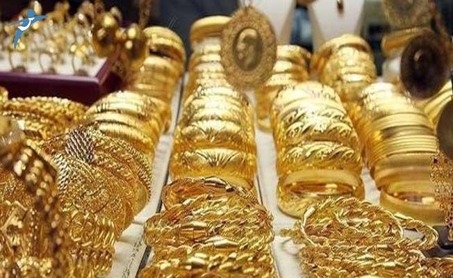 TÜİK Enflasyon Verisi Sonrasında 22 Ayar Bilezik Gram Fiyatı, Çeyrek Altın Fiyatı ve Altın Fiyatları Yükseldi