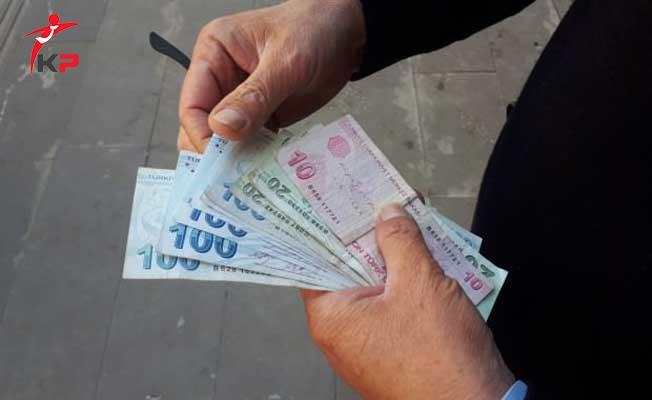 Türkiye'de Asgari Ücret 225 Euro İle Tüm AB Ülkeleri Arasında En Düşük Seviyede