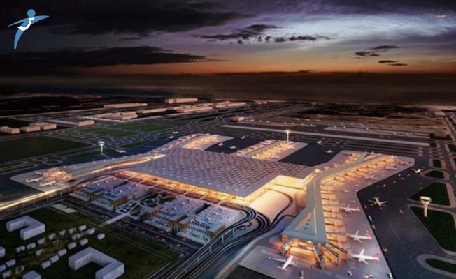 Üçüncü Havalimanının İsmi Belli Oldu