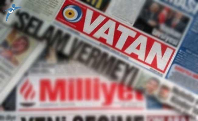 Vatan Gazetesi Yayın Hayatına Veda Ediyor!