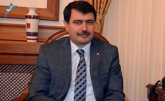 Yeni Ankara Valisi Vasip Şahin Kimdir?