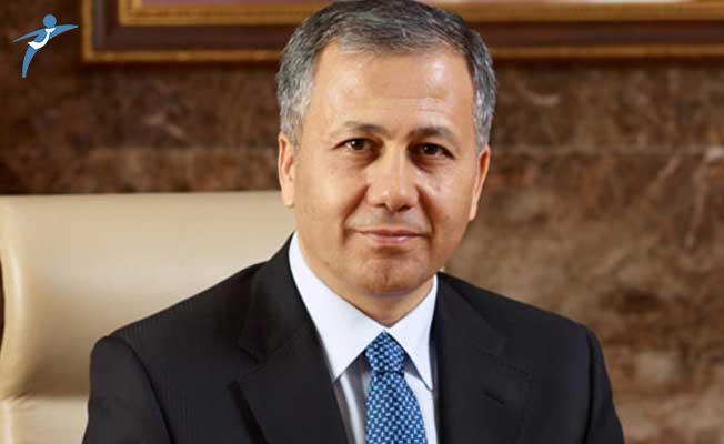 Yeni İstanbul Valisi Ali Yerlikaya Nerelidir?