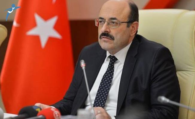 YÖK Başkanı Saraç Açıkladı: Bu Yıl Açık Erişim Çalışmaları Yapılacak