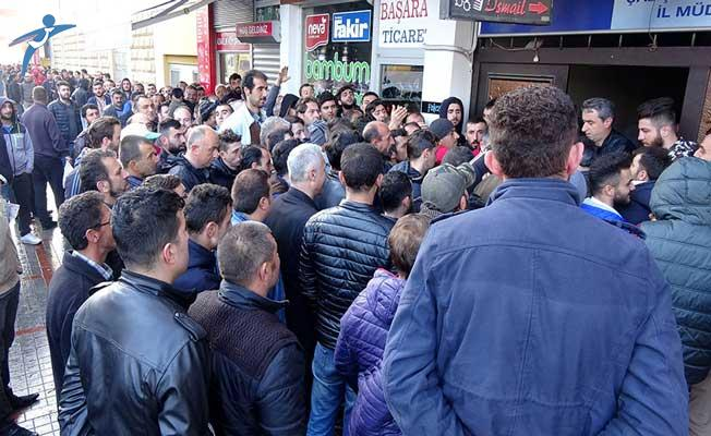 Yozgat'ta 500 Kişilik TYP Alımına 5 Bin 200 Kişi Başvuru Yaptı