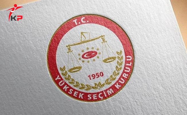 YSK Seçim ve Şube Müdürlüğü Sözlü Sınavına Katılmaya Hak Kazana Adaylar Listesi Açıklandı!