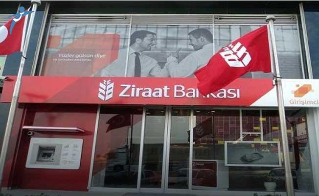 Ziraat Bankası Faiz Oranları (İhtiyaç, Konut ve Taşıt Kredisi Güncel Faiz Oranları)