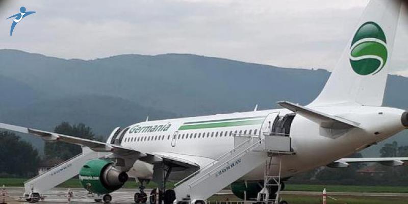 Zonguldak'ta Yolcu Uçağı Pist Dışına Çıktı !