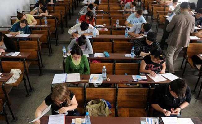 2018 ALES Sınav Giriş Belgesi Nasıl Alınır? ÖSYM