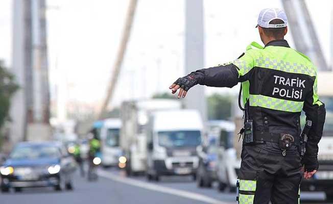 2018 Yılının İlk 10 Ayında 3 Milyon 307 Bin 698 Sürücüye Trafik Cezası Kesildi!
