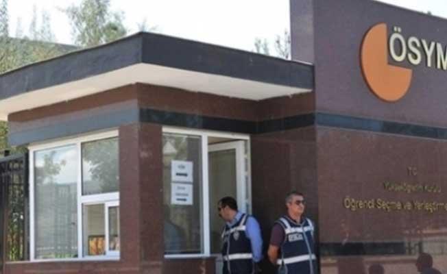 2019 Dikey Geçiş Sınavı (DGS) Tarihi ÖSYM Tarafından Açıklandı!