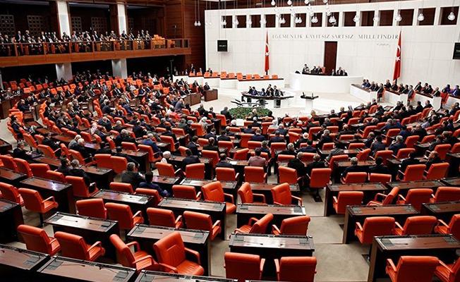 2019 Yılı Merkezi Yönetim Bütçe Kanunu Teklifi Mecliste Kabul Edildi!