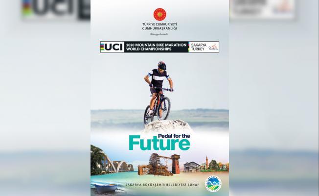 2020 Dağ Bisikleti Maraton Dünya Şampiyonası- Sakarya'da düzenlenecek