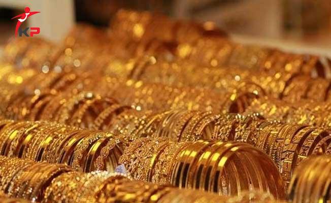 2 Kasım 24 Ayar Gram Altın, Çeyrek Altın ve 22 Ayar Bilezik Gram Fiyatı Yükseldi!