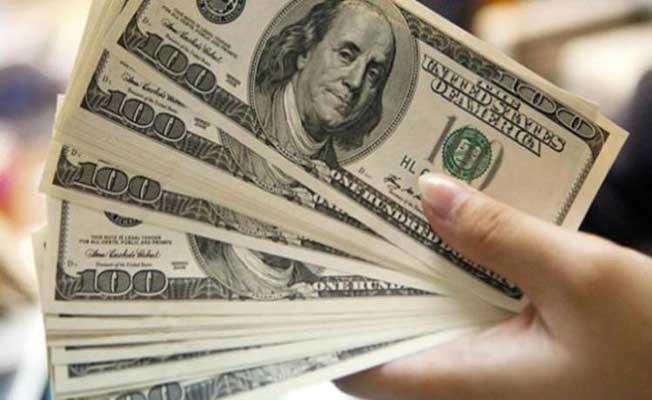 8 Kasım Dolar Kaç TL Oldu? Dolar, Euro Son Dakika Güncel Değerleri