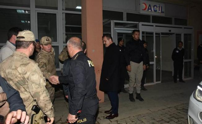9 Kasım Hakkari Şemdinli'deki Patlamada Şehit ve Yaralı Sayısı - Son Dakika