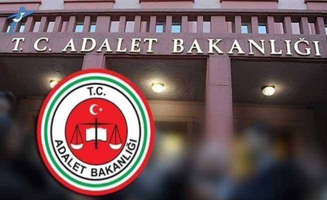 Adalet Bakanlığı Naklen 400 İcra Müdür Yardımcısı Alım İlanı Yayımladı