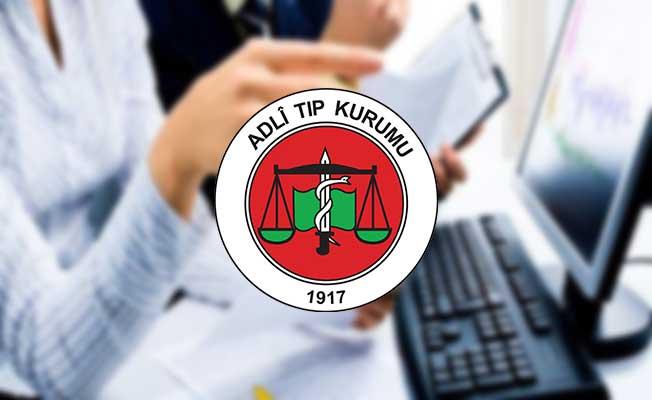 Adli Tıp Kurumu 200 Sözleşmeli Personel Alımı Sözlü Sonuçları Açıklandı