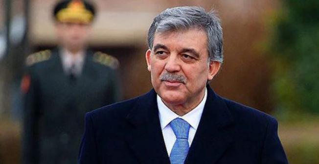 Adullah Gül CHP'den Aday Mı Oluyor? İstanbul'da Abdullah Gül'ün İsmi Geçiyor