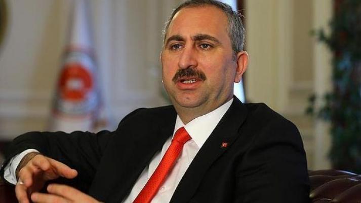AİHM'in 'Demirtaş serbest bırakılsın' kararına Adalet Bakanı'ndan Flaş Açıklama