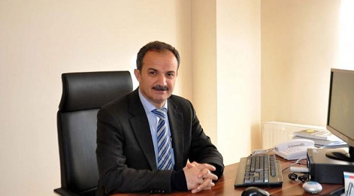 Ak Parti Adıyaman Belediye Başkan Adayı- Süleyman Kılınç kimdir?