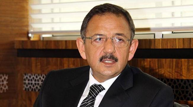 AK Parti Ankara Adayı Mehmet Özhaseki Mi Olacak? Açıklama Geldi