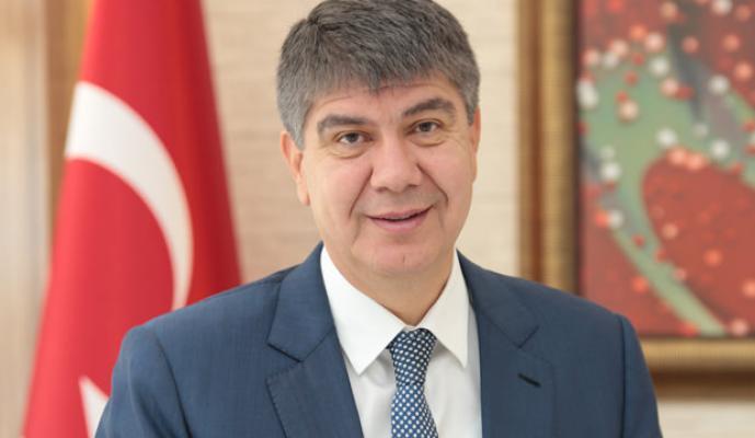 AK Parti Antalya Adayı Menderes Türel Oldu ! Menderes Türel Kimdir?