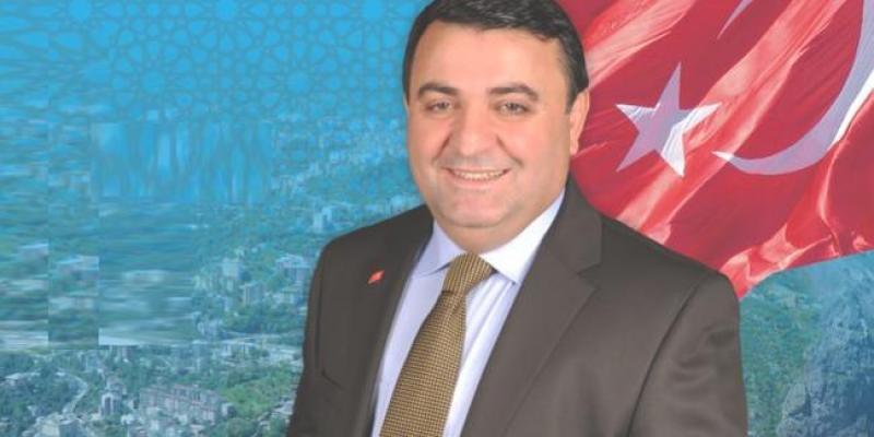AK Parti Artvin Adayı Mehmet Kocatepe Adayı Kimdir?