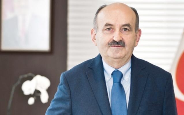 AK Parti Bursa Adayı Mehmet Müezzinoğlu Kimdir?