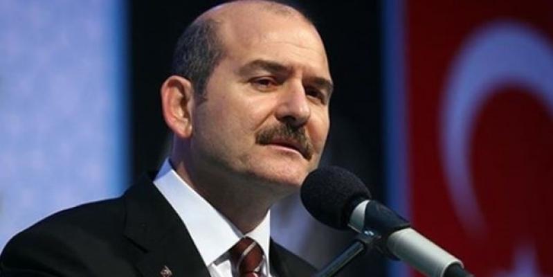 AK Parti'de İstanbul İçin Süleyman Soylu İddiası !