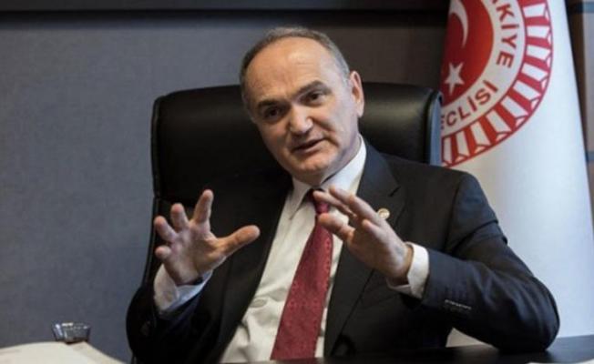 AK Parti Düzce Adayı Faruk Özlü Kimdir?