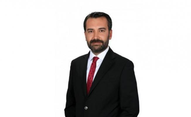 AK Parti Elazığ Adayı Şahin Şerefoğulları Kimdir?