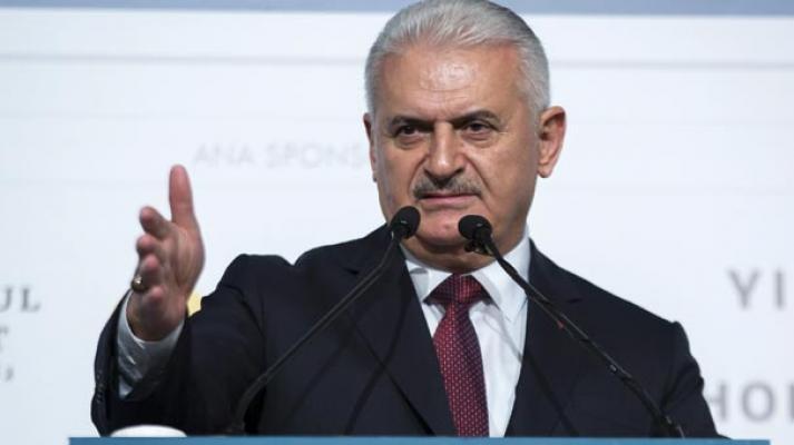 AK Parti İstanbul Adayı Binali Yıldırım Nereli Kaç Yaşında? Binali Yıldırım Kimdir?