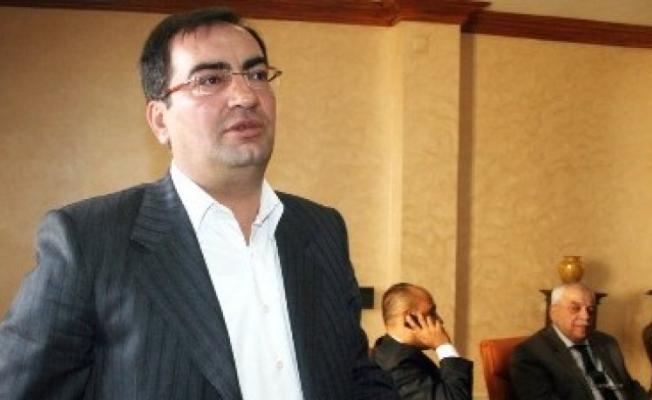 AK Parti Kilis Adayı Mehmet Abdi Bulut Kimdir?