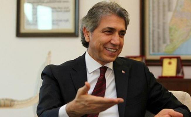 AK Parti Samsun Adayı Mustafa Demir! Mustafa Demir Kimdir?