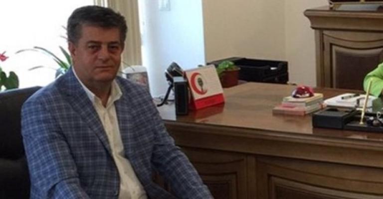 AK Parti Şırnak Adayı Mehmet Yarka Kimdir?