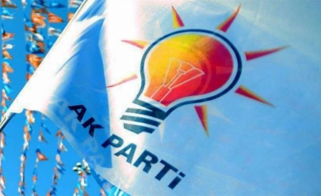 AK Parti Son Dakika Antalya Adayı Menderes Türel Oldu !