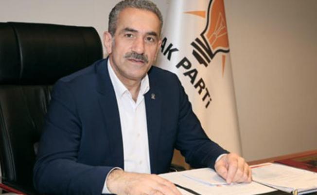 AK Parti Yalova Adayı Yusuf Ziya Öztabak Kimdir?