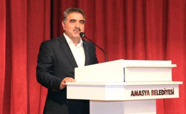AKP Amasya Belediye Başkan Adayı- Cafer Özdemir kimdir?