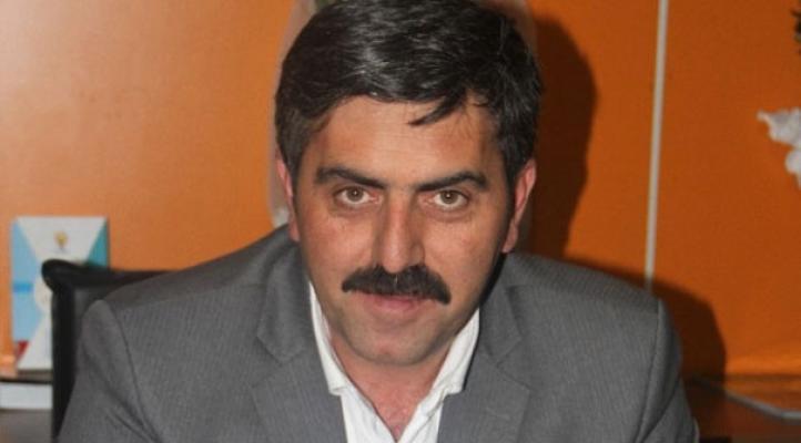 AKP Ardahan Belediye Başkanı Adayı- Yunus Baydar kimdir?