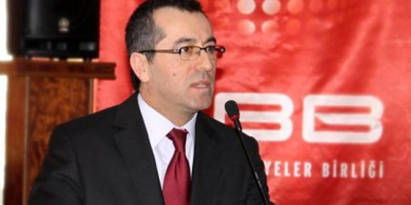 AKP Kahramanmaraş Büyükşehir Belediye Başkanı Adayı- Hayrettin Güngör kimdir?