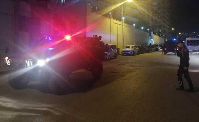 Ankara'da Rehine Krizi! Polis Ekipleri Sevk Edildi!